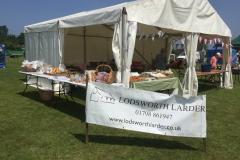 Lodsworth-Larder-Fete