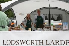 Lodsworth-Larder